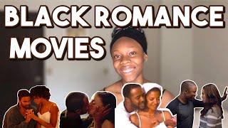 10 Black Love & Romance Movies You MUST Watch