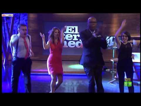 Sandra Sabates bailando thumbnail