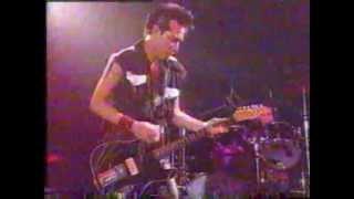 1990年「PROUD ONES ツアー」 クラブチッタ川崎.