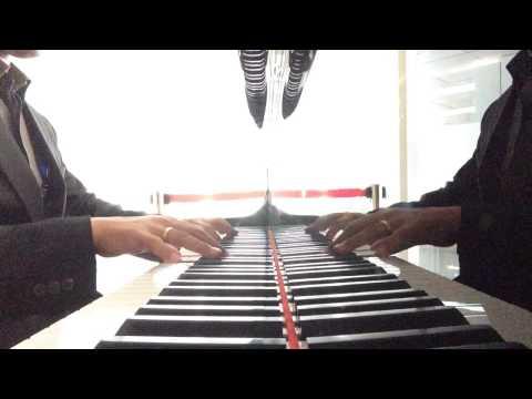 Mauliate Ma Inang (Piano Cover)
