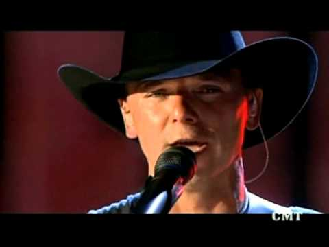 Kenny Chesney -04- The Good Stuff - Live Tennesse Homecoming