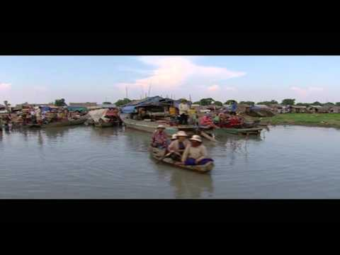 Tonle Sap: Saving Cambodia's Great Lake