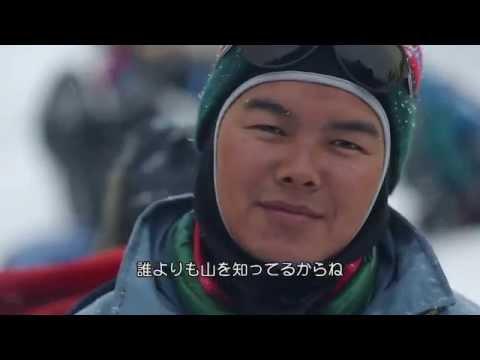 映画『エベレスト 3D』特別映像 (シェルパ)