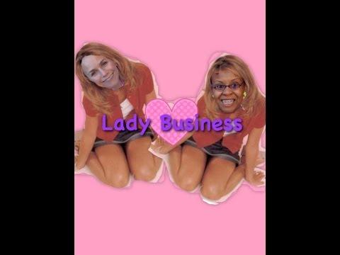 Lady Business: FabulousnessNess