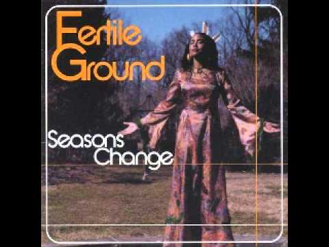 Fertile Ground - More to Life