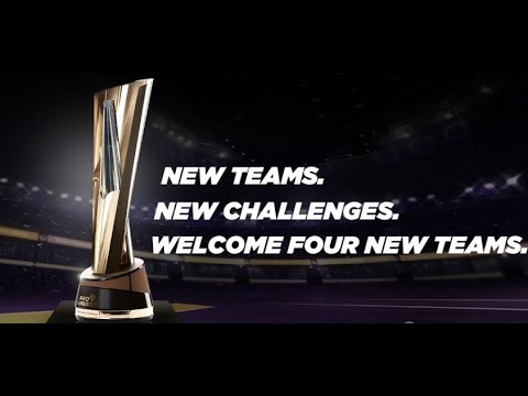 |Pro Kabaddi 2017|Four new team|PKL 5 starts very soon|Season 5|Auction done|