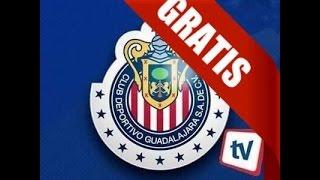 COMO TENER CHIVAS TV GRATIS   COMO VER LOS PARTIDOS DE CHIVAS GRATIS   ANDROID 2016
