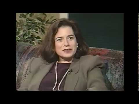 harriet-isenberg-on-layman's-lawyer---1998