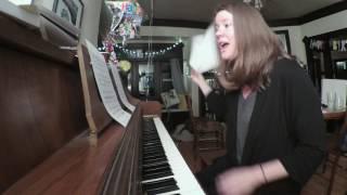 Video Liz Rognes--Cigarettes and Chocolate Milk (Rufus Wainwright) download MP3, 3GP, MP4, WEBM, AVI, FLV September 2018