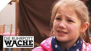 Leonie (11) weg! Wurde sie beim Umzug entführt? | Lara Grünberg | Die Ruhrpottwache | SAT.1 TV