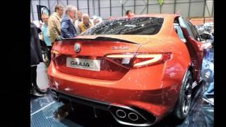 Salon International de l'Automobile 2017 - Genève
