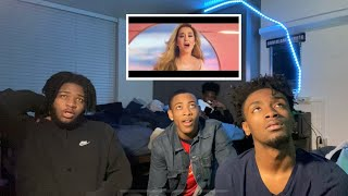 Katy Perry - Never Worn White (Official Video ) Reaction