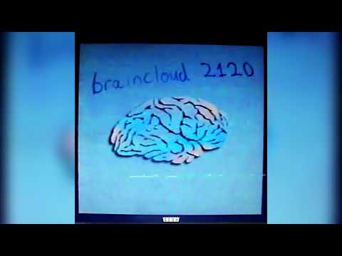 cat soup -  braincloud 2120 [album]