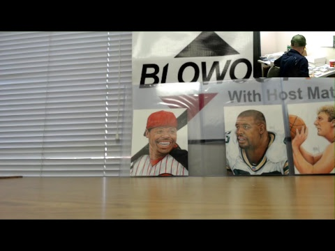 blowoutcards Live Stream