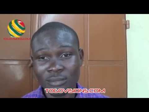 La Ligue Togolaise des droits des étudiants appelle à boycotter les examens