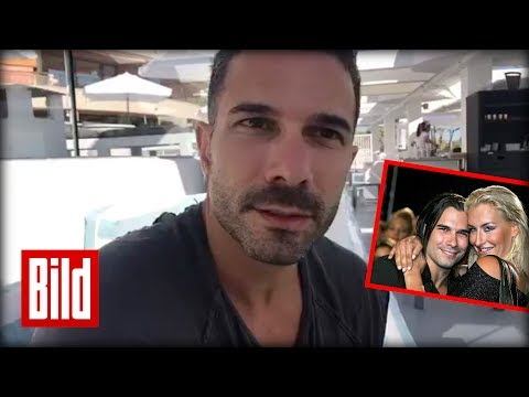 Marc Terenzi heiratet NOT & ist Single