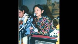 Dil Se Teri Nigah Jigar Tak..Ghalib Ghazal by Bharathi Vishwanathan