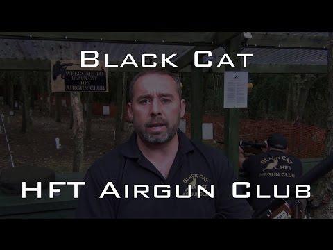Where Is Black Cat Hft Airgun Club