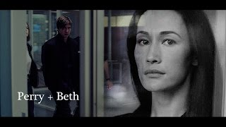 Perry + Beth [Stalker] - Every Breath You Take