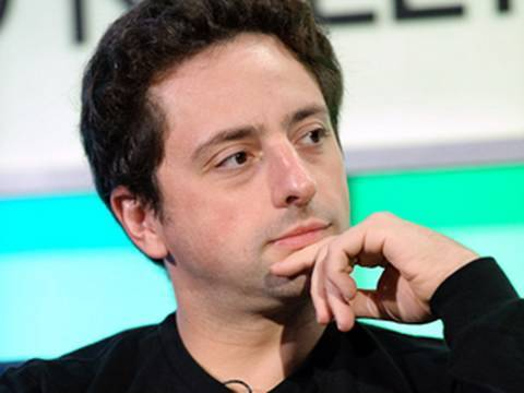 Google Co-Founder Sergey Brin on Bing and Yahoo