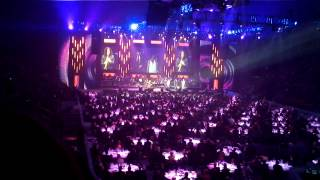 "Sarah McLauchlan, The Canadian Tenors & Kenny G  - ""Hallelujah"" Live"