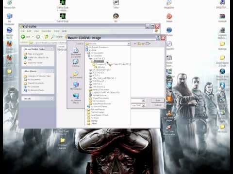 How to install and play a cracked torrent (works for most torrents)