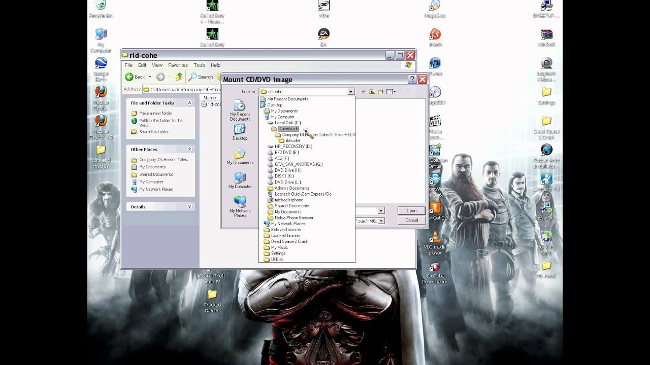 How To Install And Play A Cracked Torrent Works For Most Torrents Youtube