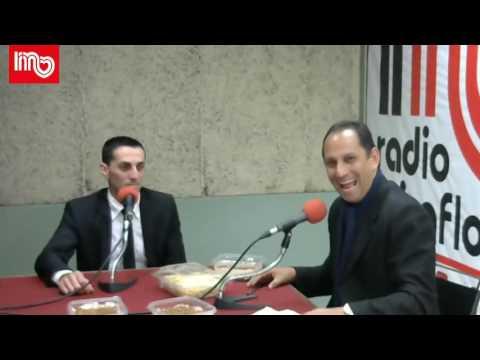 RADIO MIRAFLORES TELEVISION - VIERNES DE CAFE - 160916