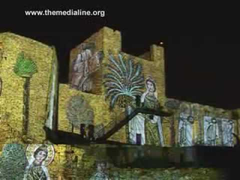 Night Spectacular Brings History to Life
