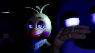 [5 НОЧЕЙ С ФРЕДДИ] Child Toy Chica   ДЕТИ ТОЙ ЧИКИ 1 (Hall of mountain)(Превью)