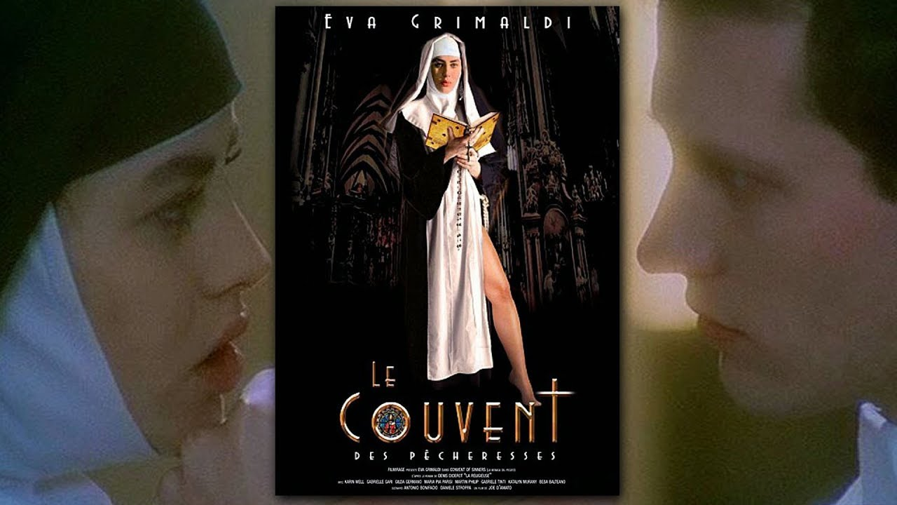 Download Convent of Sinners (1986|18+) young girl is sent to a convent where she falls in love with a priest