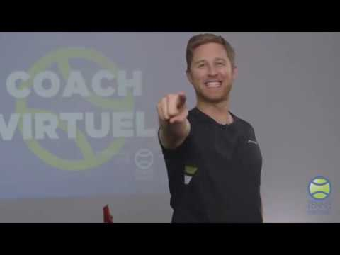 Coach Virtuel - S2E5 : 6 conseils pour une initiation au tennis réussie