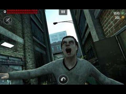 Игры На Андроид Стрельба По Зомби
