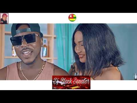 Lome - Togo music Happy New Year Mix 2018 Mega Dance Mix by Dj black senator 228 zik