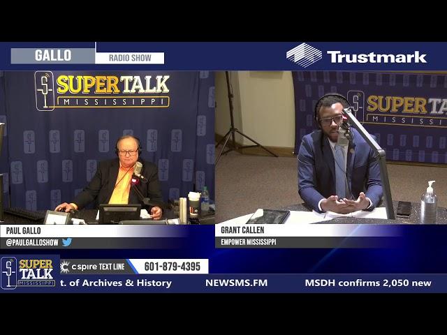Jeramey Anderson talks HB451