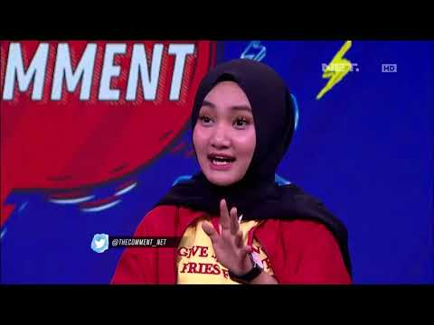 Walaupun Sulit Fatin Shidqia tetap BisaMenebak lagu, Keren! (4/4)