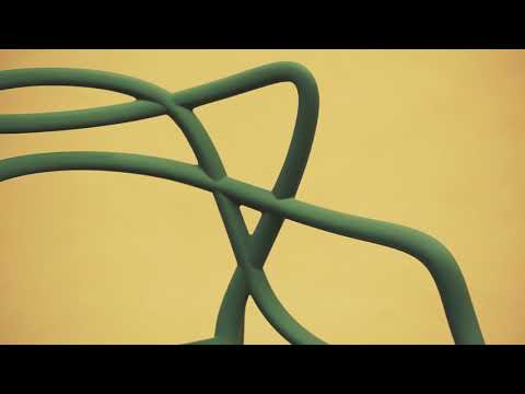 Kartell - Der Masters Stuhl