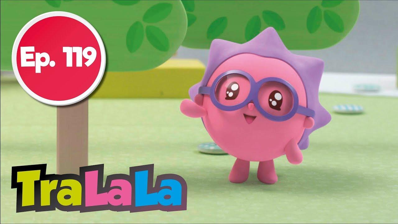 BabyRiki - Bau! (Ep. 119) Desene animate | TraLaLa
