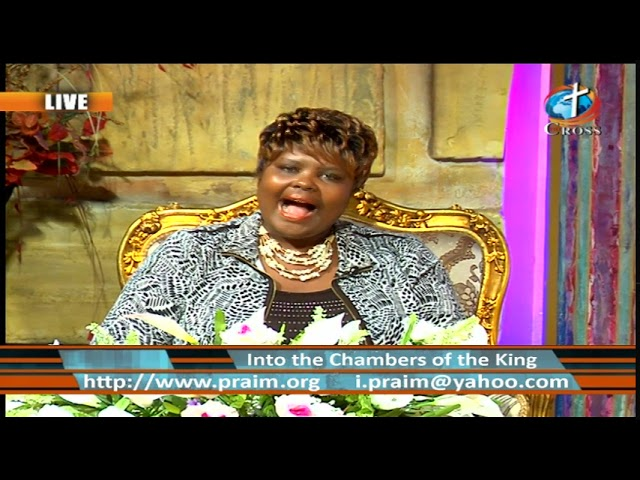 Apostle Purity Munyi - Into The Chambers Of The King 08-16-2019