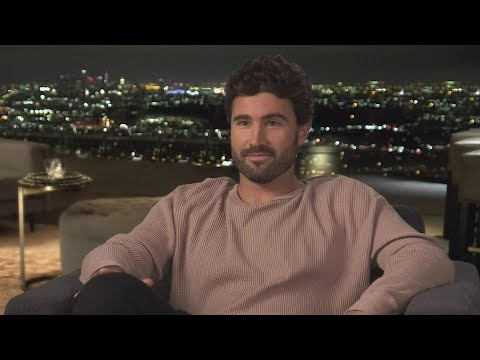 Why Brody Jenner Talks SO MUCH About Dad Caitlyn on 'The Hills' (Exclusive)
