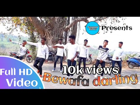 Bewafa darling cover dance 1080p video Rooney munder New dancing video created by