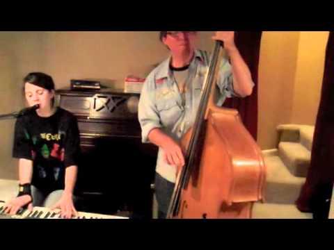 Nashville Hootenanny / Molly Jewell rehearsal