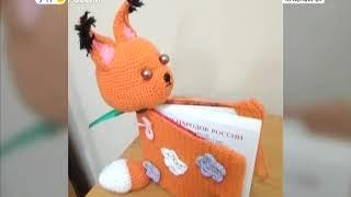 В красноярских библиотеках стартовала акция ''Маленькой книжке холодно зимой''