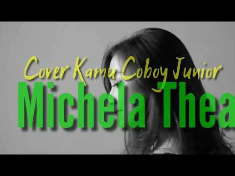 kamu-(coboy-junior)-michela-thea-cover