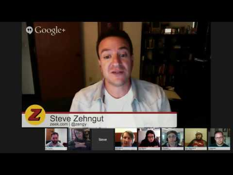 EP81 When is it appropriate to use WordPress Multisite? WPwatercooler March 17 2014