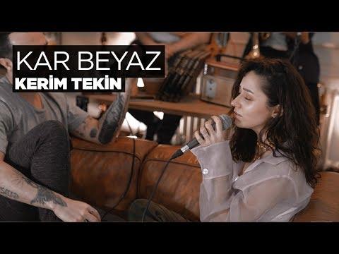 Zeynep Bastık ft. Berkay - Kar Beyaz Akustik (Kerim Tekin Cover)