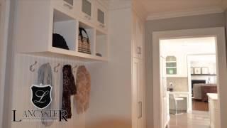 Lancaster Custom Cabinets & Closets