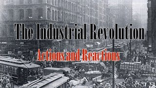The Industrial Revolution: Communism, Socialism, and Women