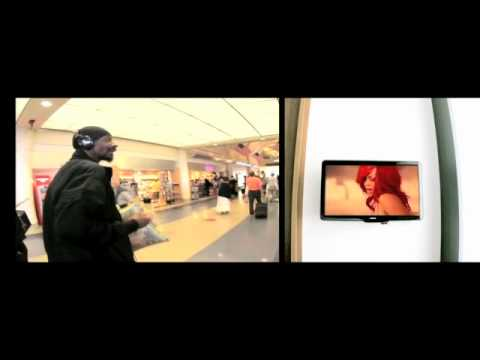 Video: Snoop Dogg f. Rihanna - California King (remix)