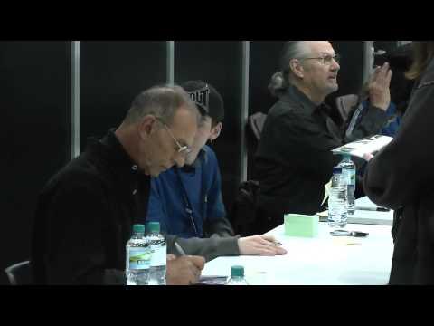 Marc Alaimo Star Trek DS9